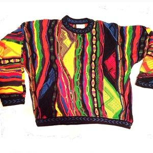COMING SOON - Vintage COOGI Sweater